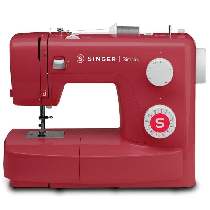 ΡΑΠΤΟΜΗΧΑΝΗ MODEL SIMPL 3223 BERRY SINGER