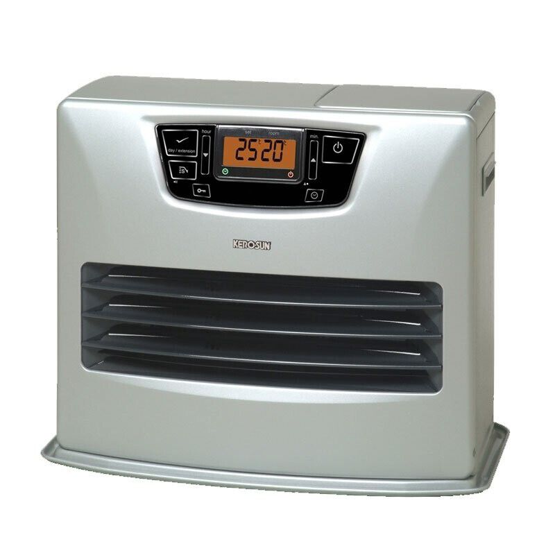 FAN HEATER INVERTER LC-56 KEROSUN
