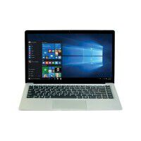 NOTEBOOK SUPERBOOK 14.1'' FHD SILVER QUEST